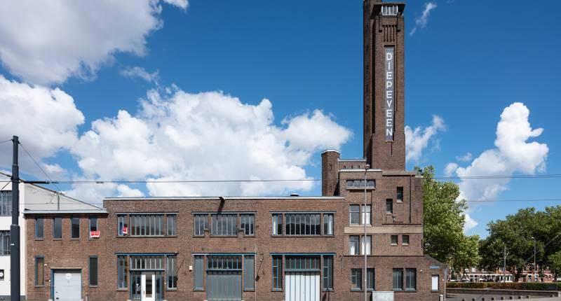 Lancering Huidenclub tijdens Rotterdam Art Week