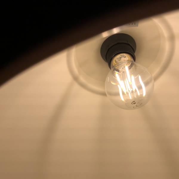 Smartlife lampen van Nedis