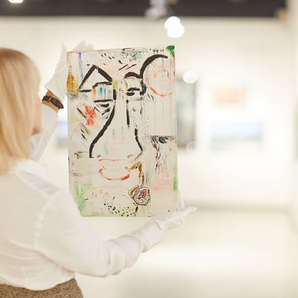 5 handige tips voor het kopen van je eerste kunstwerk