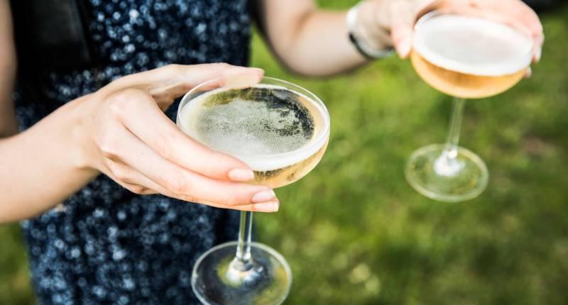 Fête du Champagne festival: genieten!