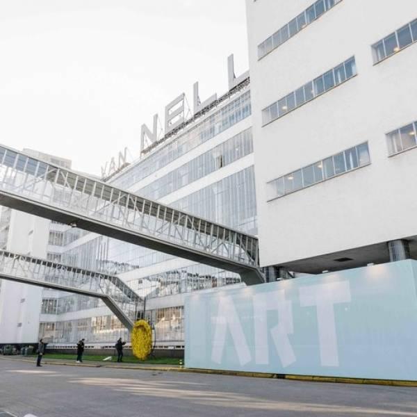 Art Rotterdam: 4 tot en met 7 februari 2021