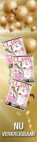 160 x 600 Classy banner rechts