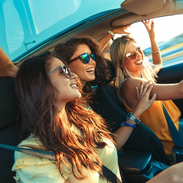 Houd jouw auto in topconditie voor nieuwe avonturen