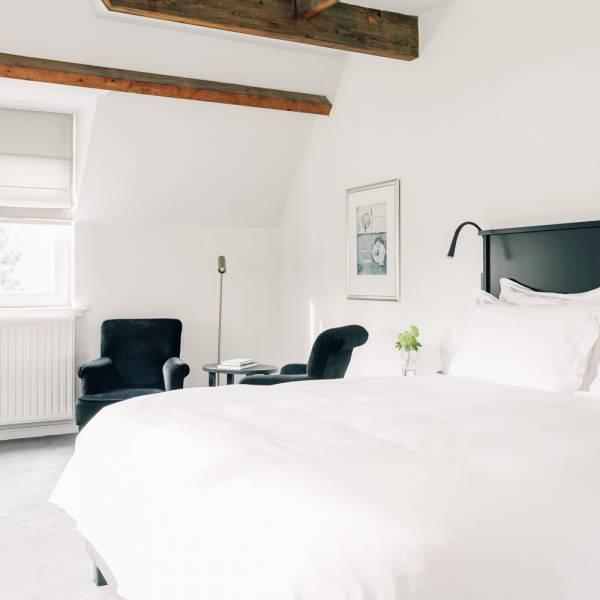 Pillows Hotel Château De Raay in Baarlo