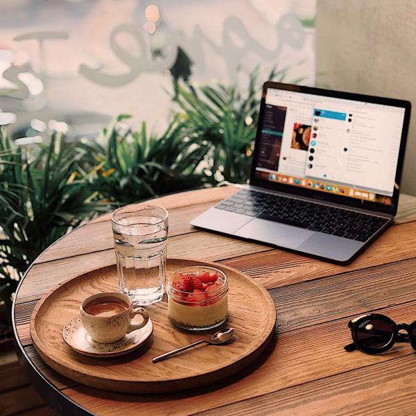 Digital nomads, opgelet: dit is de top 5 favoriete werkplekken ter wereld...