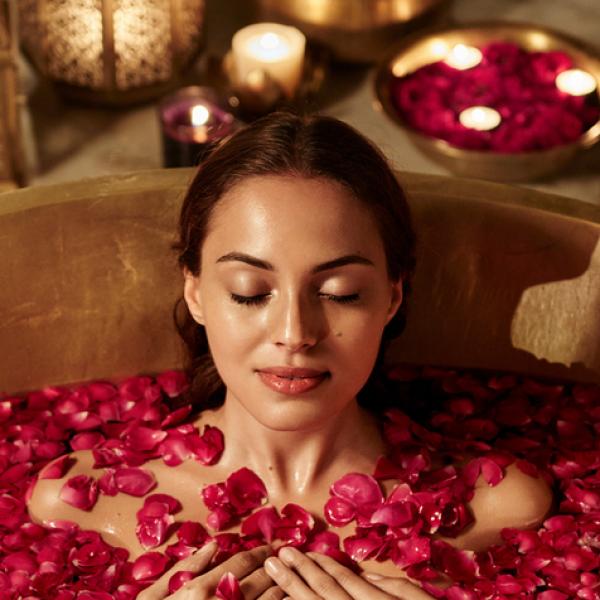 RITUALS Cosmetics herlanceert The Ritual of Ayurveda