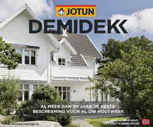 Demidek Norway Coatings