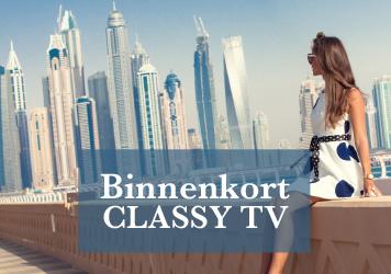 Classy TV