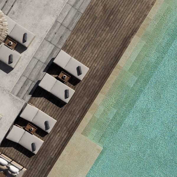 Ontspanning en genieten bij Luxury Resort OKU Ibiza