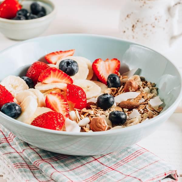 Gezond ontbijt: 3x snelle en makkelijke recepten