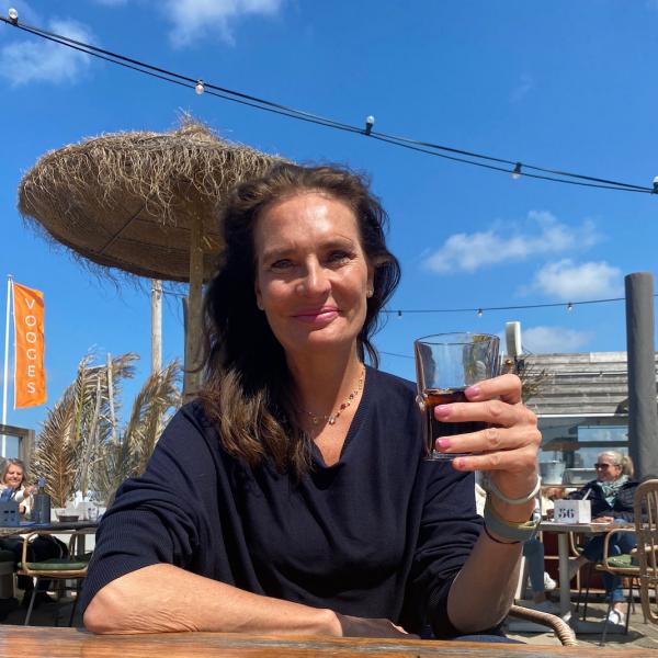 Classy op vakantie met blogger Esterelle
