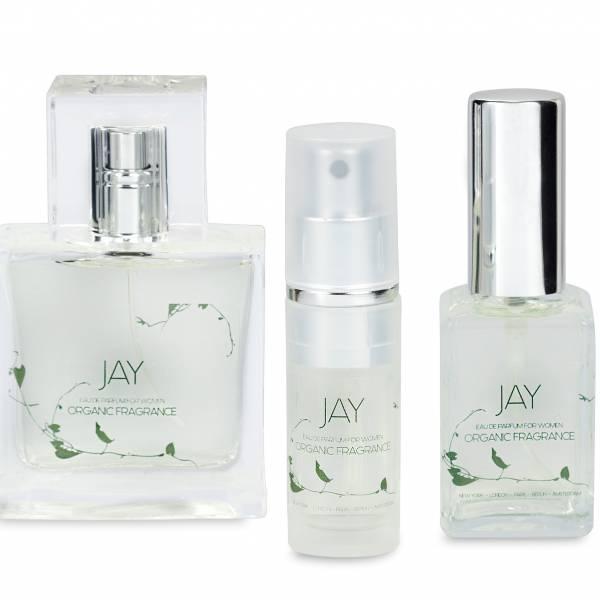 Biologisch parfum van JAY